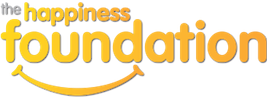 The Happiness Foundation Gilbraltar Logo