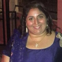 Shirley Samtani